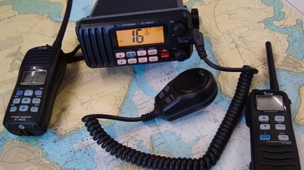 VHF - SRC