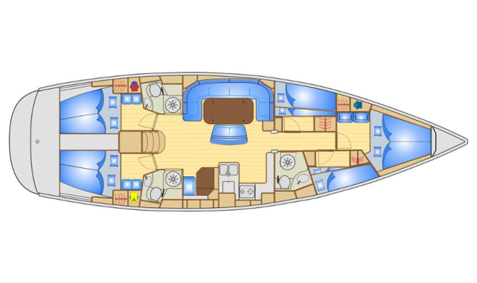 Bavaria50cruiser plan2